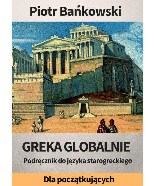 Podręcznik do starożytnej greki