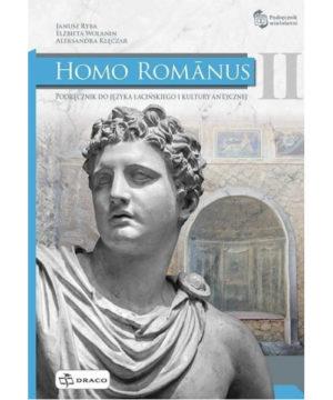 Homo Romanus 2. Podręcznik DRACO