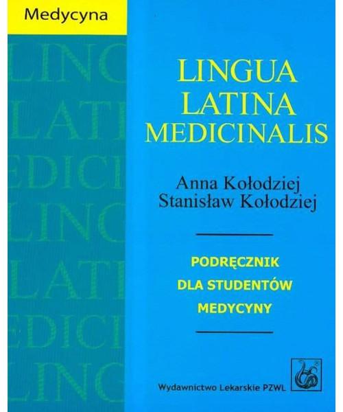 Lingua Latina Medicinalis. Podręcznik dla studentów medycyny.