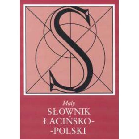 Józef Korpanty, Mały słownik Łacińsko-Polski PWN