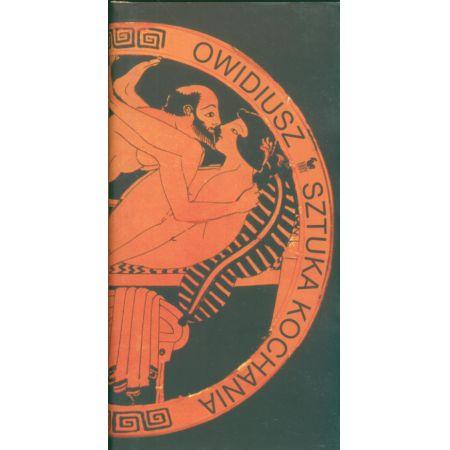 Owidiusz, Sztuka kochania