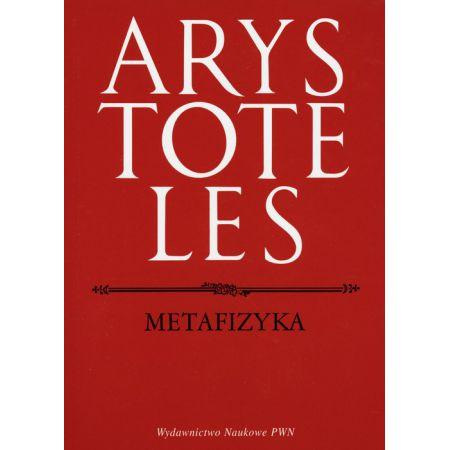 Arystoteles, Metafizyka