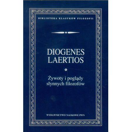 Diogenes Laertios, Żywoty i poglądy słynnych filozofów