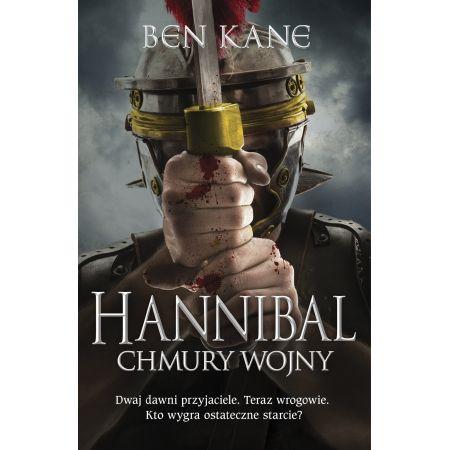 Ben Kane, Hannibal. Chmury wojny