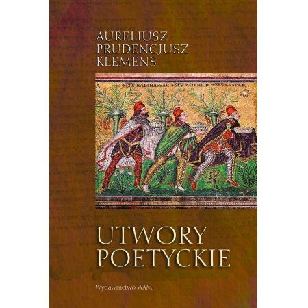 Prudencjusz Klemens Aureliusz, Utwory poetyckie