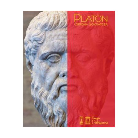 Platon, Obrona Sokratesa