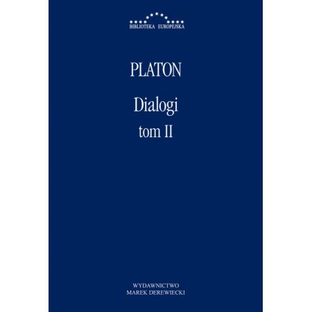 Platon, Dialogi T.2
