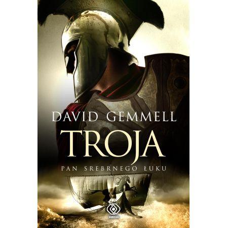 David Gemmell, Pan srebrnego łuku troja Tom 1