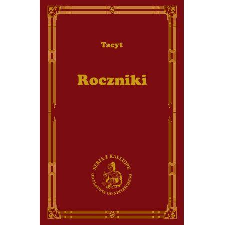 Tacyt, Roczniki