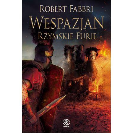 Robert Fabbri, Rzymskie Furie. Wespazjan. Tom 7