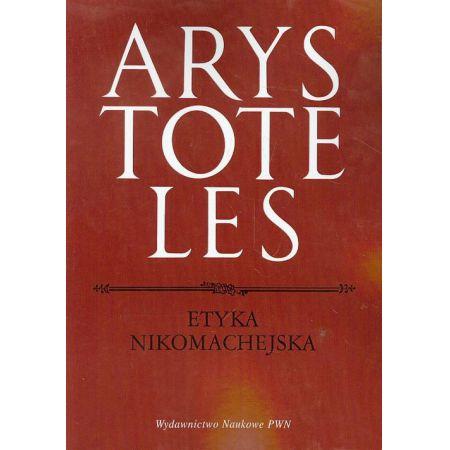 Arystoteles, Etyka nikomachejska