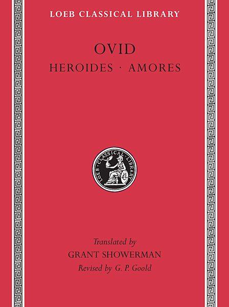 Owidiusz: Heroidy. Amores