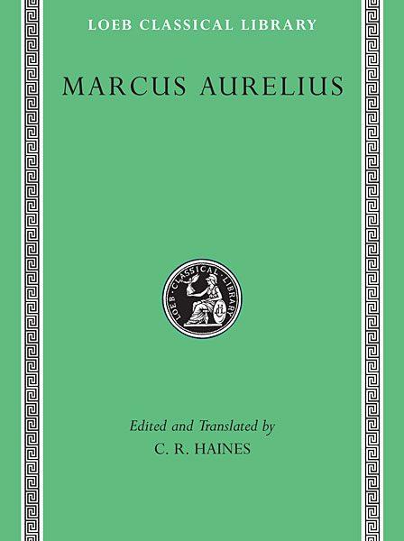 Marek Aureliusz: Rozmyślania