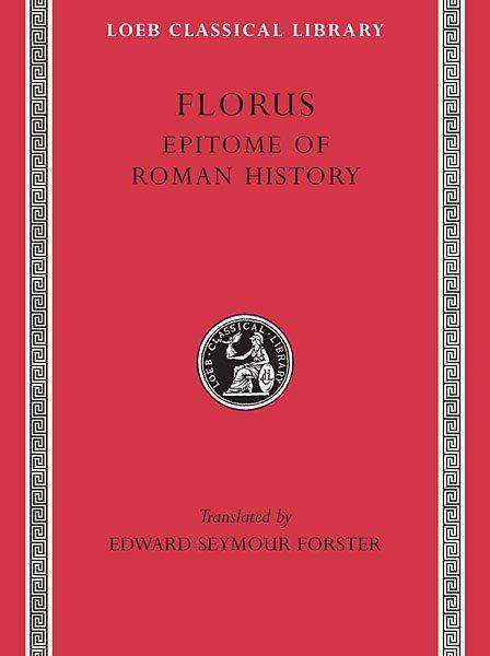 Florus: Historia rzymska