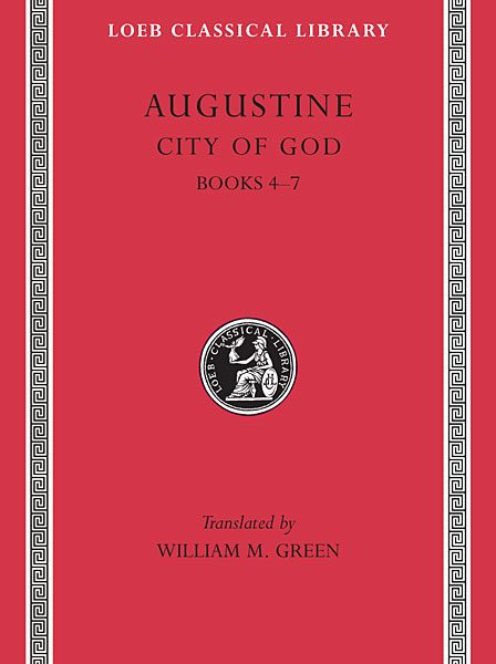 Augustyn: Miasto Boże, Tom II