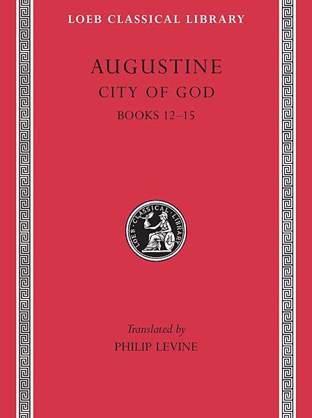 Augustyn: Miasto Boże, Tom IV