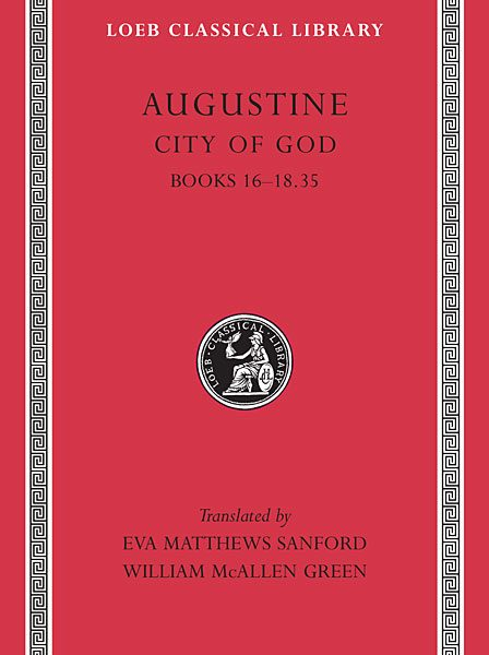 Augustyn: Miasto Boże, Tom V