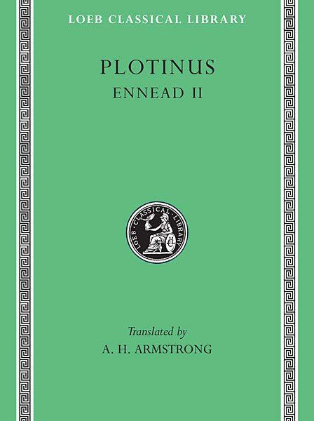 Plotyn: Enneady, Tom II