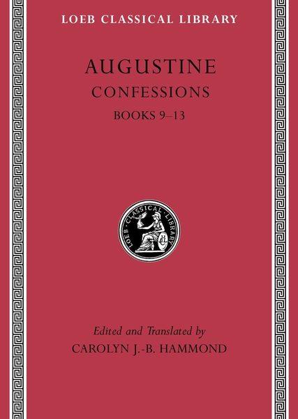 Augustyn: Wyznania, Tom II
