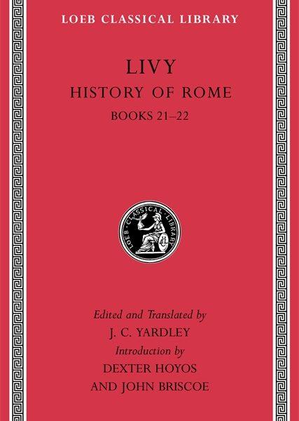Liwiusz: Dzieje Rzymu, Tom V