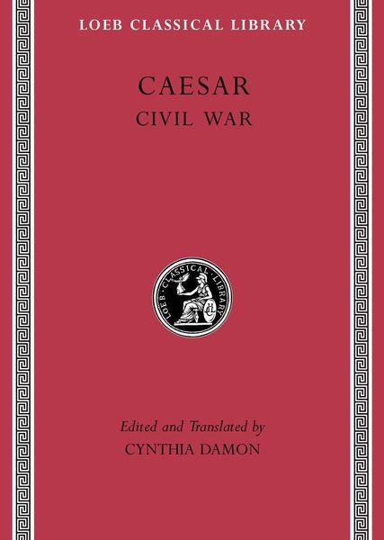 Cezar: Wojna domowa