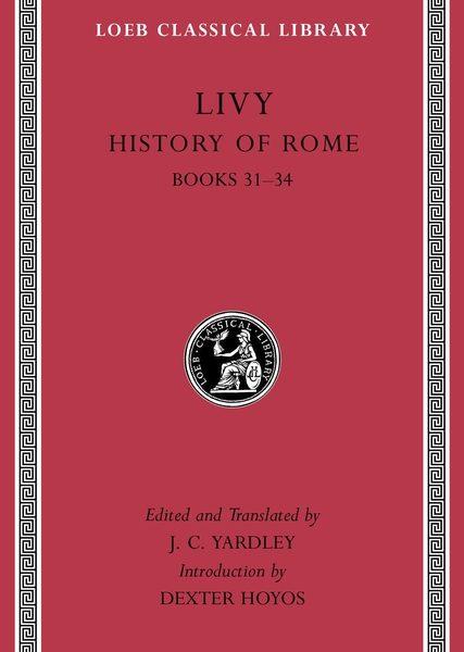 Liwiusz: Dzieje Rzymu, Tom IX