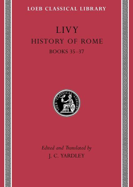 Liwiusz: Dzieje Rzymu, Tom X