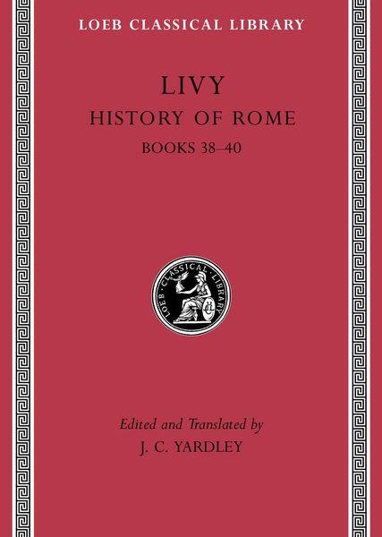 Liwiusz: Dzieje Rzymu, Tom XI