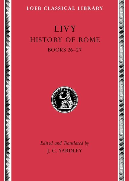 Liwiusz: Dzieje Rzymu, Tom VII